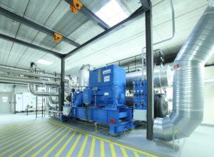 Créteil heat pump